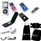 PUGS GEAR IPOD/MP3 Accessory HEADPHONES